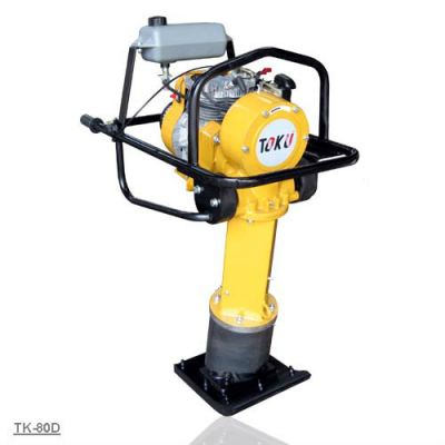 Tamping Rammer (TK-80D)