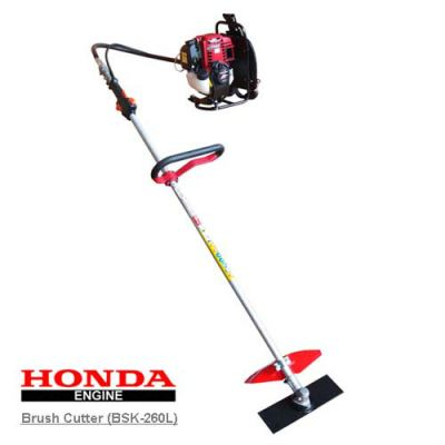 Brush Cutter (HONDA ENGINE)