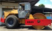 Dynapac CA25D Dynapac CA25D Used Equipment