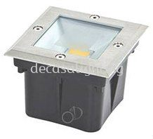 UDG3670ST/3W-OUTDOOR UNDERGROUND LIGHT