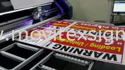 printing on 4x8ft 3mm polycarbonate plate Production Equipment