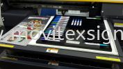 uv pen printing  n name tag  Production Equipment