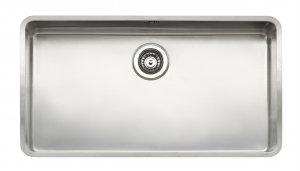 OHIO 80X42 Reginox Stainless Steel Under Mount Sink