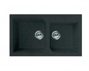 MILANO 445 Reginox Granite Sink