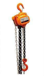 Korea Samko Chain Block CB-3010 1.0TX3M  ID115311