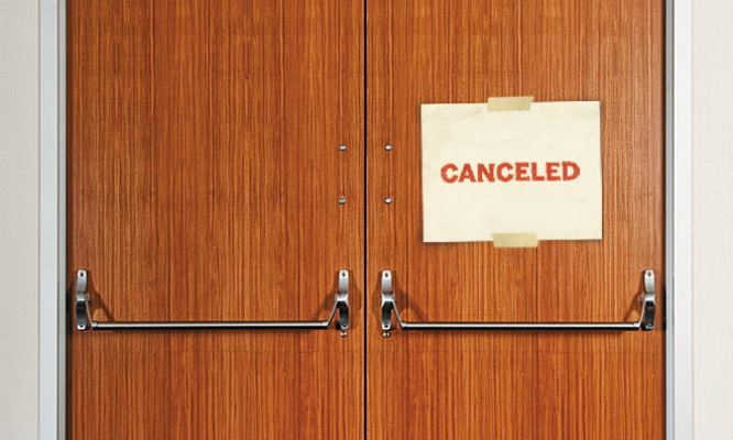 Business Insurance for Event Cancellation