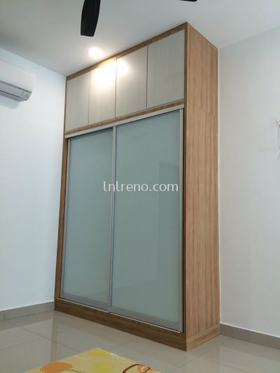 Built-in Wardrobe Design Design, Renovation, Decoration