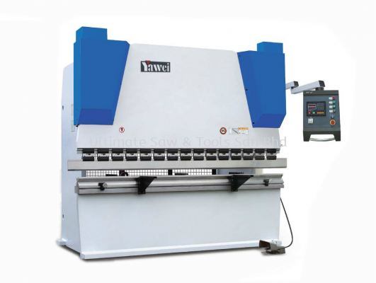 WEHK Series Hydraulic Sheet Metal Pressbrake