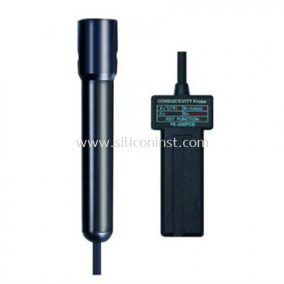 Lutron Conductivity Probe - YK-200PCD