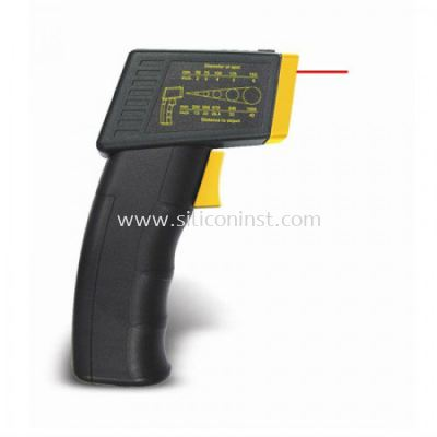 Lutron Infrared Thermometer - TM-958