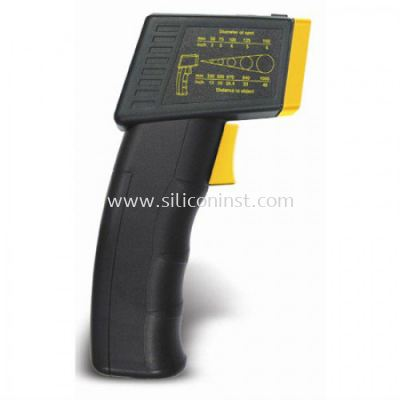 Lutron Infrared thermometer - TM-956