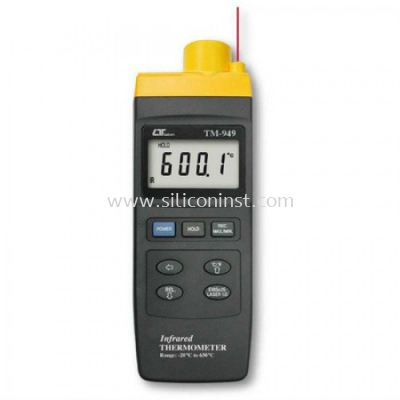 Lutron IR Thermometer - TM-949