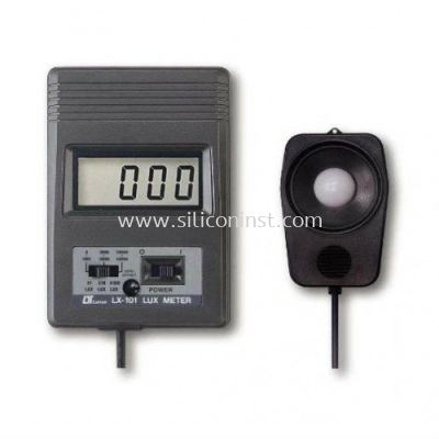 Lutron Light Meter (pocket) - LX-101