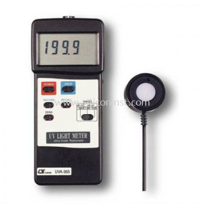 Lutron UVA Light Meter - UVA-365