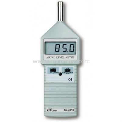 Lutron Sound Level Meter - SL-4010
