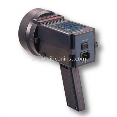 Lutron Digital Stroboscope (RS-232 + push button adj) - DT-2269
