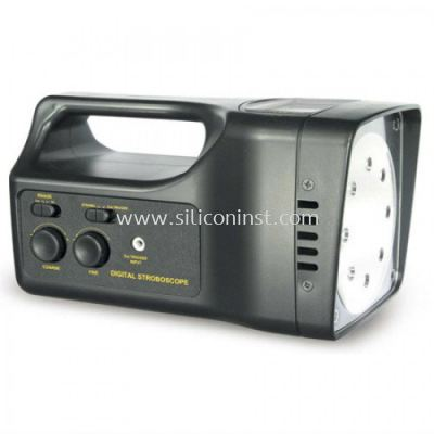 Lutron Stroboscope (XENON, AC power / battery power) - DT-2339