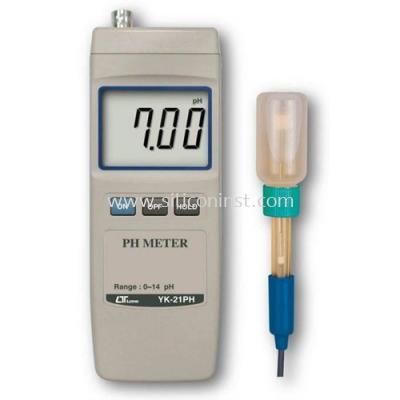 Lutron PH Meter -YK21-PH