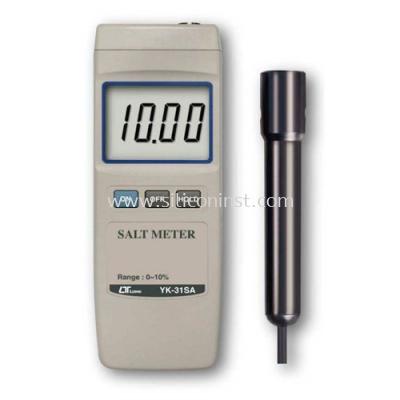 Lutron Salt Meter - YH-31SA
