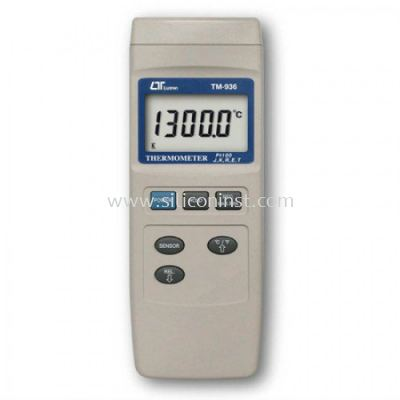 Lutron Thermometer - TM-936