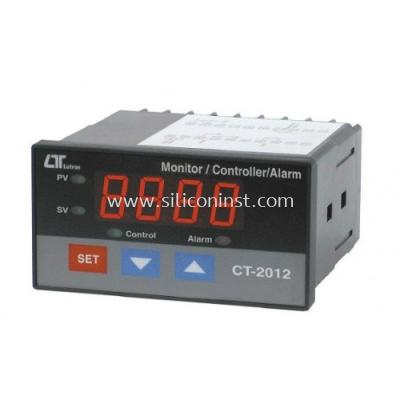 Lutron 4-20 mA Controller/Alarm/Indicator - CT-2012