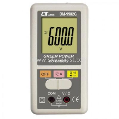 Lutron Smart Multimeter - DM-9982G