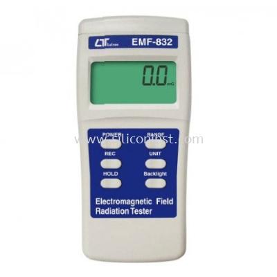 Lutron EMF Tester - EMF-832