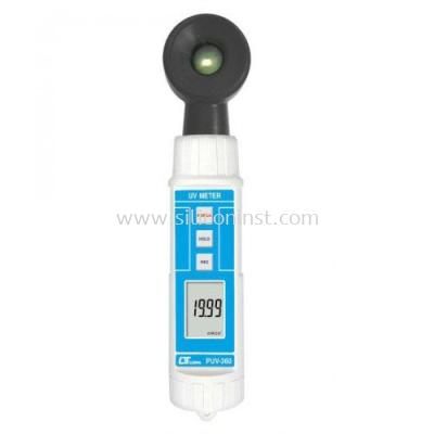 Lutron UV Meter - PUV-360