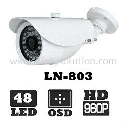AHD 960P LN-803 (Bullet)