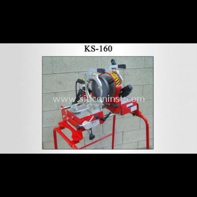 KS-160 Butt Welding Machine