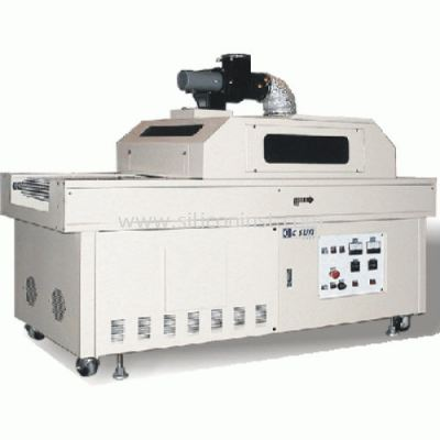 UV Curing Equipment - UVC-322