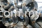Galvanized Wire Wire