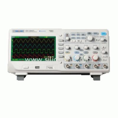 4 Channel Digital Oscilloscope - SDS1104CFL
