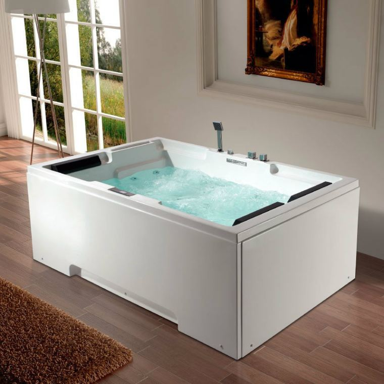 OR-M1105B Orin Jacuzzi
