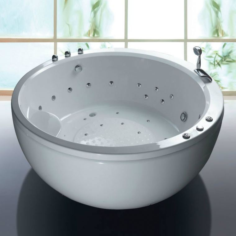 OR-2001 Orin Jacuzzi