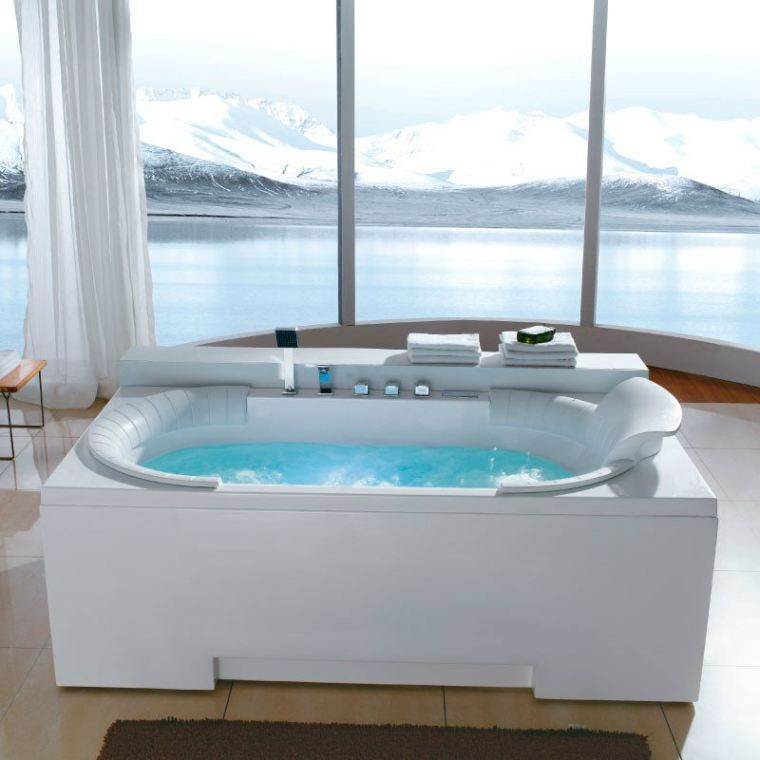 OR-M301A Orin Jacuzzi