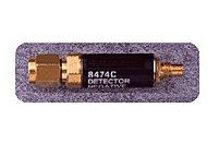 8474C Planar-Doped Barrier Diode Detector, 0.01 to 33 GHz  Low-Barrier Schottky Diode Detectors   Keysight Technologies