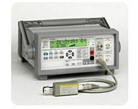 53147A Microwave Counter/Power Meter/DVM, 20 GHz