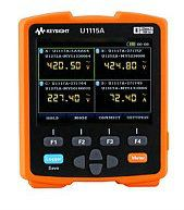 U1115A Remote Logging Display  Handheld Digital Multimeter, Oscilloscope, Clamp Meter, LCR   Keysight Technologies