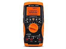 U1251B Handheld Digital Multimeter, 4.5-digit  Handheld Digital Multimeter, Oscilloscope, Clamp Meter, LCR   Keysight Technologies