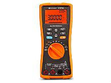 U1272A Handheld Digital Multimeter, 4 digit, Water and Dust Resistant  Handheld Digital Multimeter, Oscilloscope, Clamp Meter, LCR   Keysight Technologies