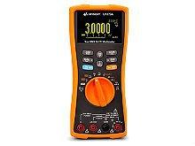 U1273AX Handheld Digital Multimeter, 4.5 digit, OLED display, -40°C to 55°C operating temperature  Handheld Digital Multimeter, Oscilloscope, Clamp Meter, LCR   Keysight Technologies
