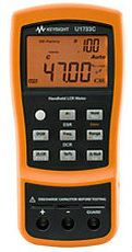 U1701B Handheld Capacitance Meter  Handheld Digital Multimeter, Oscilloscope, Clamp Meter, LCR   Keysight Technologies