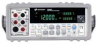 U3401A Digital Multimeter, 4  Digit Dual Display