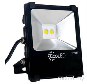 F3028 CooLED 28W LED Floodlight Lighting