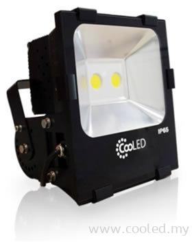 F3150 CooLED 134W LED Floodlight Lighting