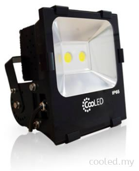 F3150 CooLED 134W LED Floodlight Lighting