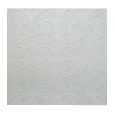 UAC UCO Superflex Ceiling Angkasa 3.2MM 4' x 4' (1220MM x 1220MM)