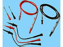 34138A Test Lead Set Options and Accessories  Keysight Technologies