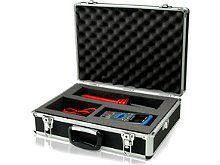 U1172A Handheld Digital Multimeter Transit Case, Aluminum-clad Options and Accessories  Keysight Technologies